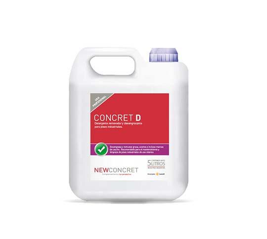 Concret-D