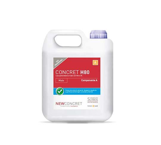 Concret-H-80