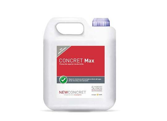 Concret-Max
