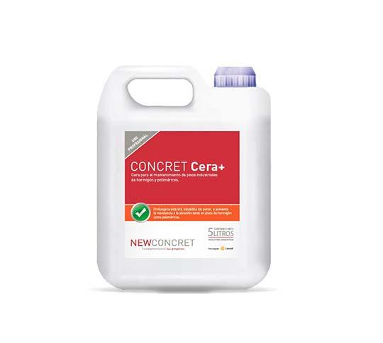 Concret-Cera