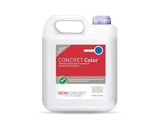 Concret-Color