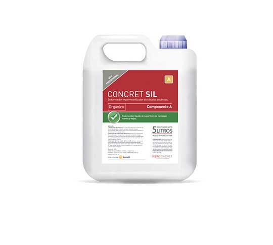 Concret-Sil-A