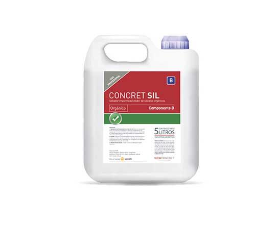 Concret-Sil-B